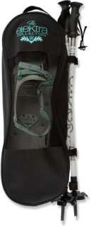 Atlas 927 Elektra Snowshoes Starter Kit   Womens   Free Shipping at