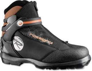 Cross Country Skiing  Metal Edge Touring  Metal Edge Touring Boots