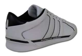 Adidas Originals   Porsche Design CL   White / Black