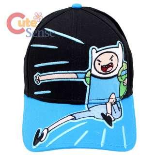 Jake Finn Baseball Cap Adjustable Kids Youth Hat 846556467580