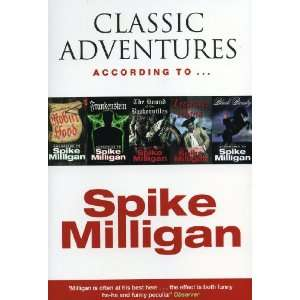 Adventures According to Spike (9780753508411) Spike Milligan Books