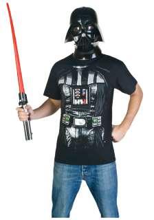 Darth Vader Costume T Shirt   Star Wars Costume T Shirts