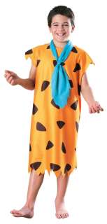 Kids Fred Flintstone Costume   Flintstones Costumes