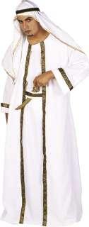 Plus Size Prince of the Desert Arab Sheik Costume   Arabian Costumes