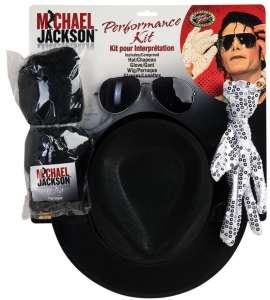 Michael Jackson Kit   Groups & Themes
