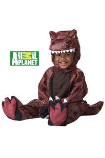 Animal Planet T Rex Infant Costume for Halloween   Pure Costumes