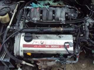 00 01 Nissan Infiniti Maxima I30 Engine Assembly 3.0L