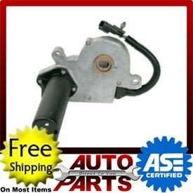 88962312 Transfer Case Encoder/Actuator/Shift Motor Gm