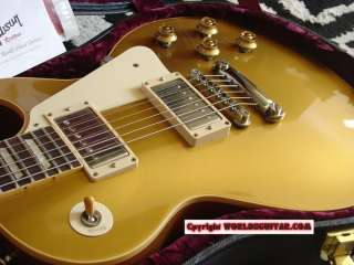 2006 GIBSON LES PAUL CUSTOM HISTORIC 1957 RE 57 REISSUE