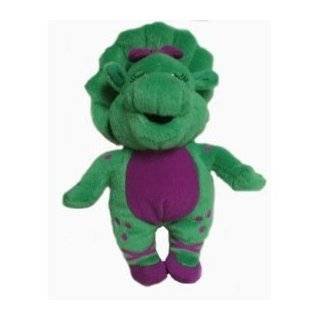 Barney 8 Baby Bop Plush Doll  Toys & Games