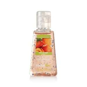Bath & Body Works Nectarine Mint Pocketbac Anti Bacterial