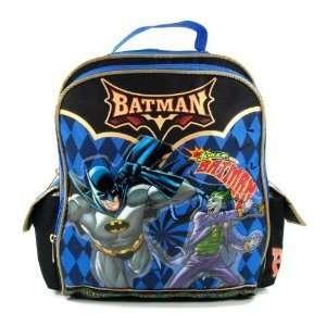 Backpack   Dc Comic   Bag Batman Vs Joker 12 Toddler