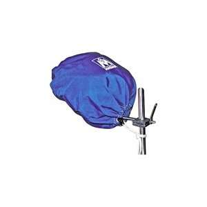Marine Kettle BBQ Covers Party Size Pacific Blue Sports