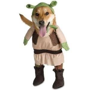 Shrek Dog Puppy Deluxe Halloween Costume LARGE  Kitchen
