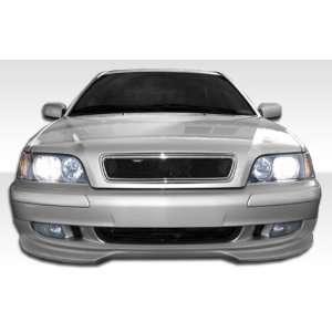 2001 2004 Volvo S40 MS R Front Lip Automotive