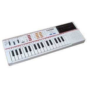 Casio PT 82 Electronic Keyboard Everything Else