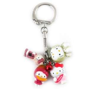 Hello Kitty Key Charm Toys & Games