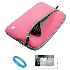 Baby Pink SumacLife Neoprene Protective Sleeve Carrying