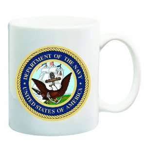 United States Navy Coffee Mug / Beverage Cup Everything Else
