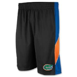 COLOSSEUM Florida Gators NCAA Mens Team Shorts, Black: Sports