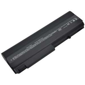 High Capacity Laptop Battery HP / Compaq nx6120 9 Cells 10