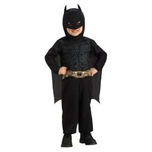 Party By Rubies Costumes Batman Dark Knight Batman Toddler Costume