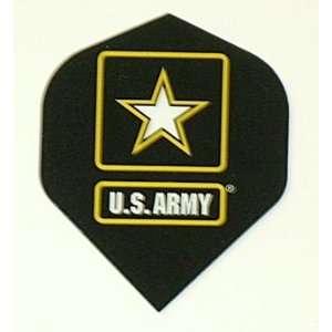 Sets   United States Army Standard Dart Flights