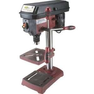 Industrial Mini Drill Press   5 Speed, 1/3 HP