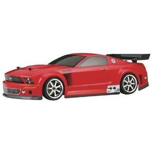 Hpi E10 Ford Mustang Gtr Touring Car Toys & Games