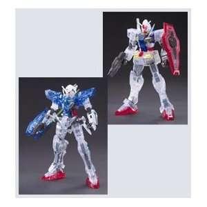 Repair VS 0 Gundam clear color ver. model kit SDCC Exclusive  Toys