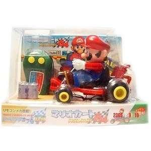 Nintendo Super Mario Bros Remote Control car Toys & Games