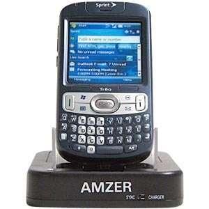 High Quality New Amzer Desktop Cradle Extra Battery