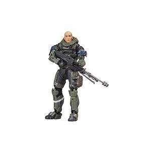 McFarlane Toys Halo Reach Series 6 Jun Action Figure