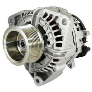 This is a Brand New Alternator Fits Mercedes Benz Medium & Heavy Duty