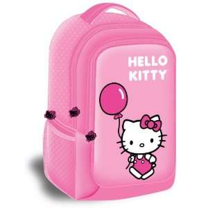 Hello Kitty Back Pack Style 15.4 Laptop Bag   Pink