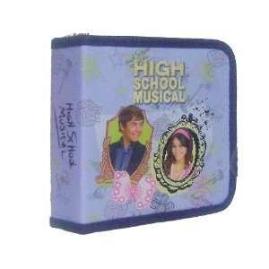 T&G High School Musical Blue CD Case