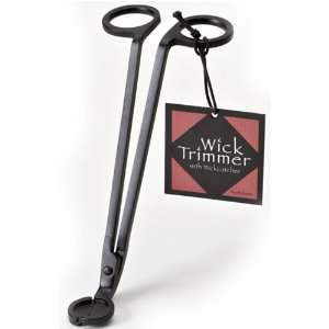 Wickman Products   Matte Black Wick Trimmer: Home Improvement