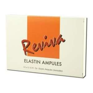 Reviva Labs Elastin Ampules 10 Ct Special Products Beauty