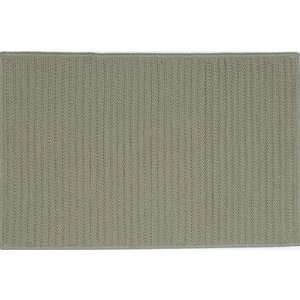 Low Profile Olive Indoor / Outdoor Doormat Size 27 x 46