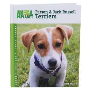 Jack Russell Book Patio, Lawn & Garden