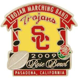 2009 Rose Bowl Marching Band Collectible Pin