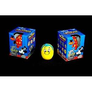 DISNEY OVER SIZED MIGHTY BEANZ . LITTLE MERMAID FLOUNDER
