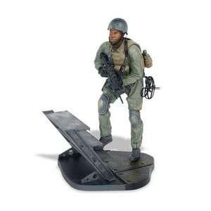 McFarlane Military Series 3 Navy Seal Boarding Unit