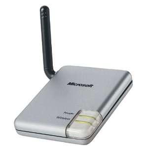Microsoft Broadband Networking Wireless USB Adapter