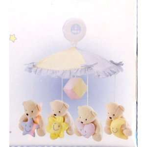 Kids II Musical Mobile Sun, Moon and Stars Toys & Games