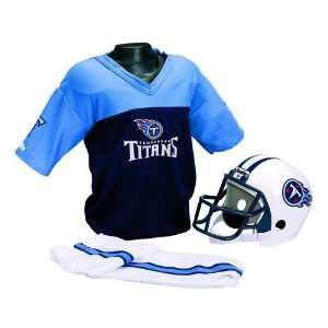 Sports Tennessee Titans NFL Youth Uniform Set
