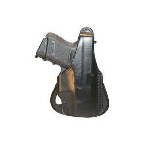 Blackhawk Leather Angle Adjustable Paddle Holster Right