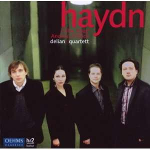 String Quartet / Piano Cto / Concert for Violin Haydn