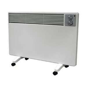 WPC1500 Radiant Convection Portable Panel Heater