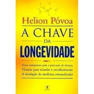 Chave da Longevidade (Em Portugues do Brasil